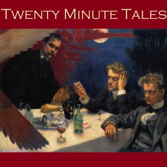 Twenty Minute Tales: Short Stories That Pack a Huge Punch, Various Authors