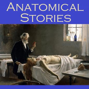 Anatomical Stories: Gruesome Tales of Terror, Various Authors