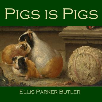 Pigs is Pigs, Ellis Parker Butler
