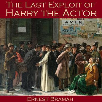 Last Exploit of Harry the Actor sample.