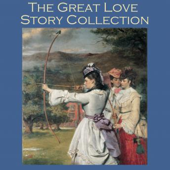 Great Love Story Collection, Various Authors