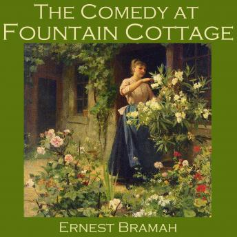 The Comedy at Fountain Cottage