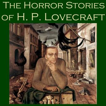 Horror Stories of H. P. Lovecraft, H.P. Lovecraft