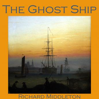 Ghost Ship, Richard Middleton