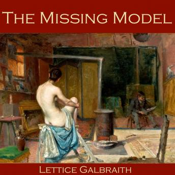 Missing Model, Lettice Galbraith