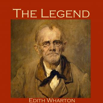 Legend, Edith Wharton