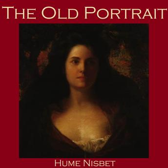 Old Portrait, Hume Nisbet