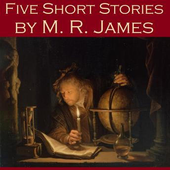 Five Short Stories by M. R. James