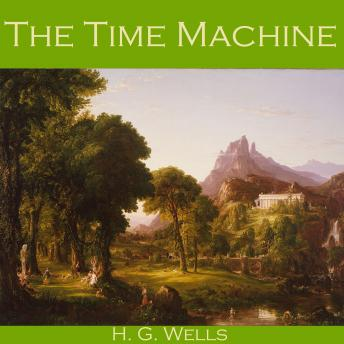 Time Machine, H. G. Wells