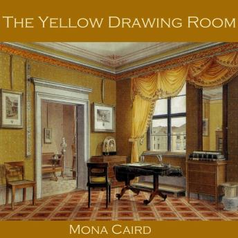 Yellow Drawing Room, Mona Caird