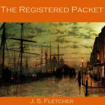 Registered Packet, J. S. Fletcher