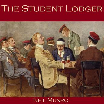 Student Lodger, Neil Munro