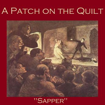 Patch on the Quilt, Sapper