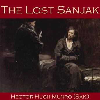 The Lost Sanjak