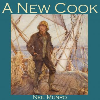 New Cook, Neil Munro