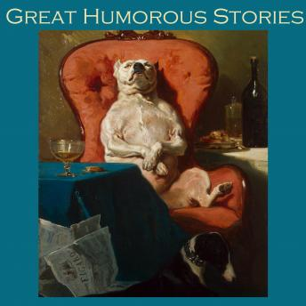 Great Humorous Stories, Various Authors