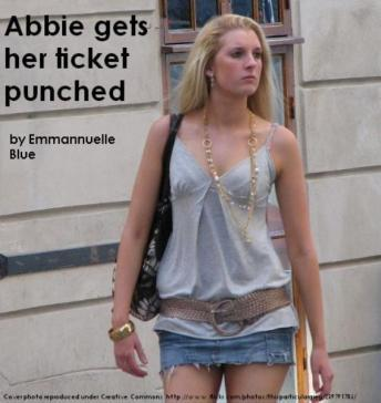 Download Abbie Gets Her Ticket Punched by Emmannuelle Blue