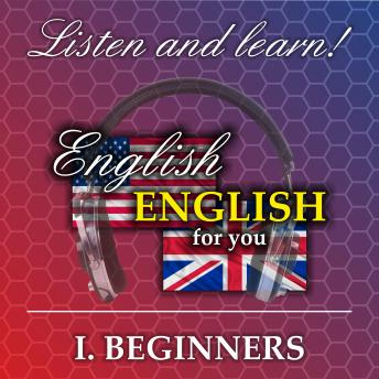English for you 1 - Beginners