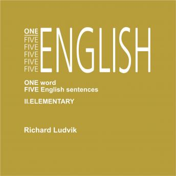 One Five English II Elementary, Richard Ludvik