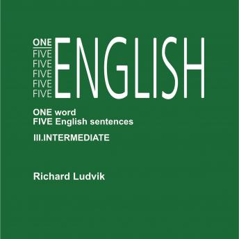 One Five English III Intermediate