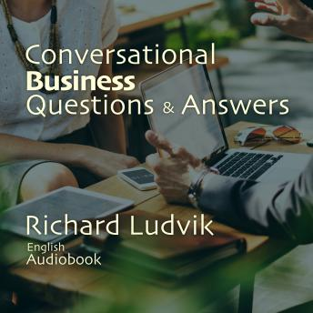 Conversational Business Questions and Answers