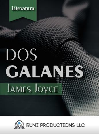 Download Dos Galanes by James Joyce