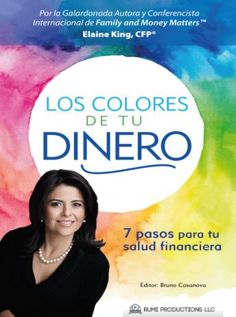 Download Los Colores de Tu Dinero by Bruno Casanova, Elaine King
