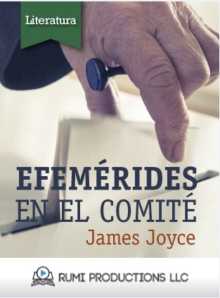 Download Efemérides en el Comité by James Joyce