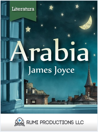 Download Arabia by James Joyce