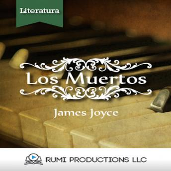 Download Los Muertos (Dublineses) by James Joyce
