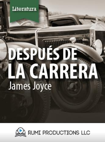 Download Después de la Carrera (Dublineses) by James Joyce