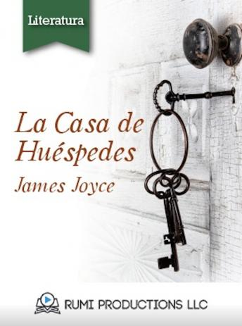 Download La Casa de Huéspedes (Dublineses) by James Joyce