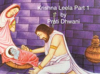Download Krishna Leela Part 1 by Sage Vyasa