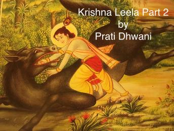 Download Krishna Leela Part 2 by Sage Vyasa