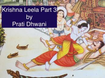 Download Krishna Leela Part 3 by Sage Vyasa