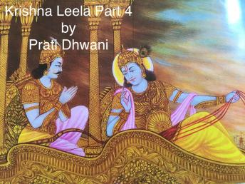 Download Krishna Leela Part 4 by Sage Vyasa