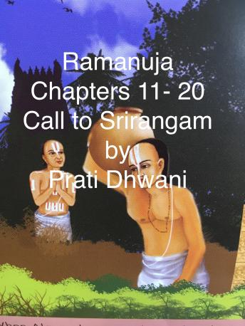 Download Life of Ramanujacharya : Part 2: Chapters 11-20 by Alkondavalli Govindacharya