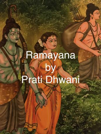 Download Ramayana by Prof. P.P.S Sastry