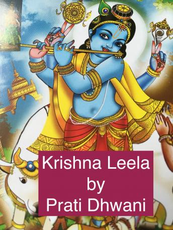 Download Krishna Leela by Sage Vyasa