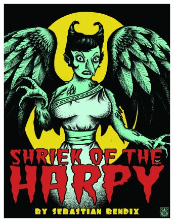 Shriek of the Harpy