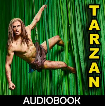 Tarzan of the Apes, Edgar Burroughs