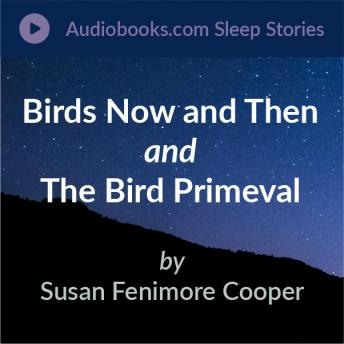 Birds Now and Then and The Bird Primeval