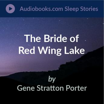 The Bride of Red Wing Lake