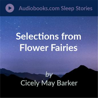 Selections from Flower Fairies