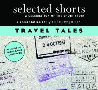Travel Tales, Various Authors