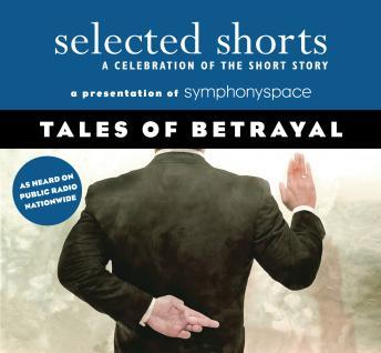 Tales of Betrayal, Various Authors