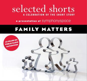 Family Matters, Various Authors