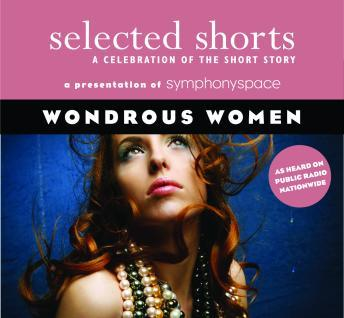 Wondrous Women, Various Authors
