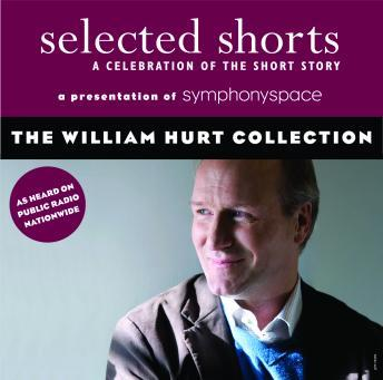 William Hurt Collection, Various Authors
