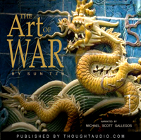 Art of War, Sun Tzu
